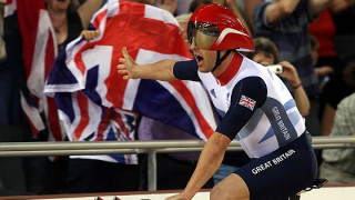 "Colbourne on second Paralympic medal: ""I keep pinching myself"""