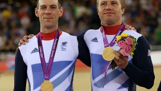 Gold for Kappes and Maclean as Great Britain tops cycling medal table