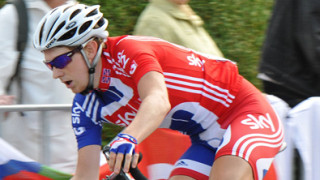 Yates excels on mixed day at Sun Tour for Great Britain