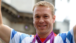 Hoy outlines Commonwealth Games ambition