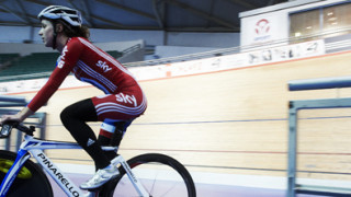 Preview: UCI Track World Cup Round 2, Glasgow