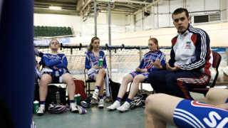 British Cycling coaches selected for 2012-14 UK Sport Elite Coaching Apprenticeship Programme