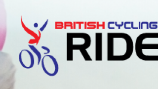 British Cycling's Ride of the Year 2012
