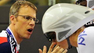 British Cycling announces track endurance coaching restructure