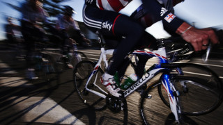 Great Britain's under-23 riders face second UCI Nations' Cup challenge at La Cote Picarde