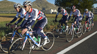 Great Britain squad confirmed for Tour of Flanders under 23 race