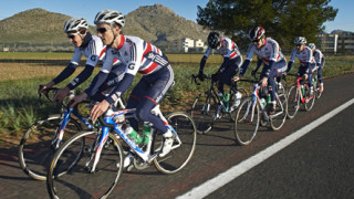 Great Britain Academy riders confirmed for An Post Ras