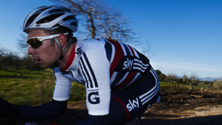 Fourth for Owain Doull sees Great Britain climb UCI under 23 Nations' Cup rankings