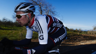 Owain Doull: Confidence high ahead of Tour of Britain