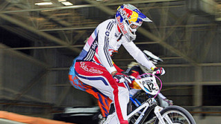 Great Britain squad confirmed for UEC BMX European Series opening rounds