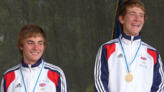 Great Britain Cycling Team confirm European Youth Olympic Festival participation
