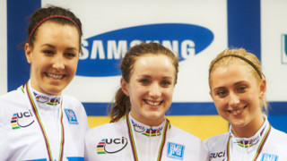 Great Britain's golden cycling quartet to race in Prudential RideLondon Grand Prix