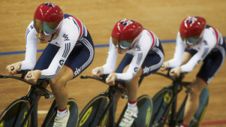 British Cycling confirm UCI Track Cycling World Cup return to Manchester