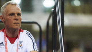 Sutton: Great Britain track cyclists 'heading towards greatness'