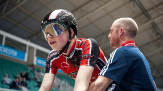 Youth Sprintfest 2013 nurtures a new generation of sprint talent