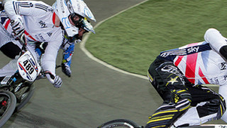 British Cycling announces Great Britain team for UCI BMX Supercross World Cup in Manchester