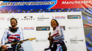 Sky Sports to broadcast UCI BMX Supercross highlights