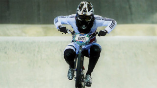 Great Britain team announced for Santiago del Estero UCI BMX Supercross round in Argentina