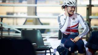 Marchant excited to be on the British Cycling Olympic Academy Programme
