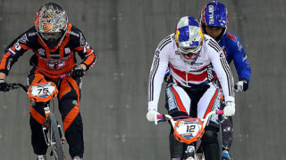 Preview: UCI BMX Supercross - Santiago del Estero - Phillips and Reade to compete for Great Britain