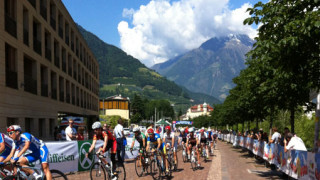 2013 UCI Para-cycling Road World Cup: Colbourne takes first Road Race win in Italy