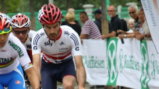 Stone wins UCI Para-cycling Road World Cup