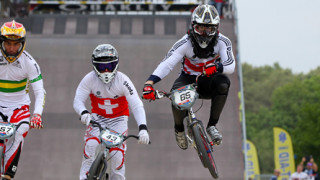 British Cycling confirms Great Britain team for Chula Vista UCI BMX Supercross