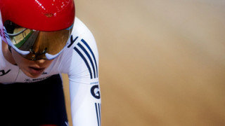 British Cycling announces Great Britain team for Manchester UCI Track World Cup