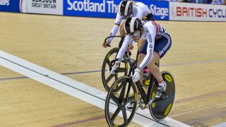 Khan eyes second rainbow jersey after day three of world championships