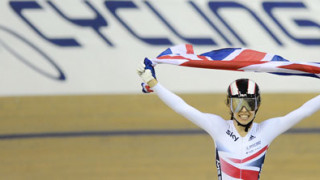 British Cycling women's strategy is 'on track'