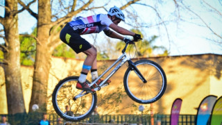 Report: UCI Mountain Bike World Championships - Saturday