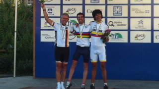 World title for David Stone in T2 Road Race