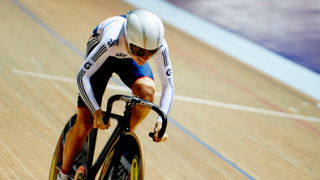 British Cycling announces Great Britain team for the UCI Track Cycling World Cup in Mexico