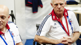 Brailsford: Manchester Track World Cup a good benchmark