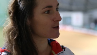 Cycling during pregnancy: Tips from Dame Sarah Storey
