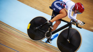 Four Welsh cyclists to represent Great Britain in Mexico