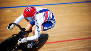 Welsh quartet to represent Great Britain in U23 European Road and Track Championships
