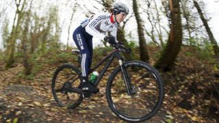 Crumpton searches for perfect performance in Meribel