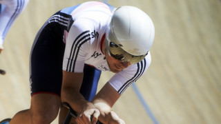 Great Britain Cycling Team end Guadalajara UCI Track Cycling World Cup with three bronze medals