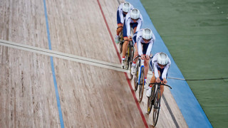Three Welsh cyclists confirmed for UCI Track Cycling World Championships