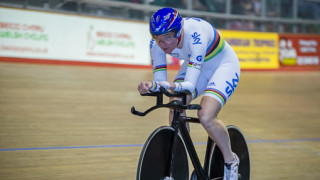 British Cycling announces team for the UCI Para-cycling Track World Championships in Mexico