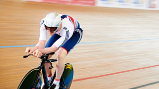Great Britain stars bound for two-day Revolution finale in London Olympic velodrome