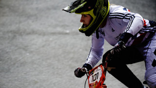 Great Britain Cycling Team announced for third round of the UCI BMX Supercross World Cup in Berlin