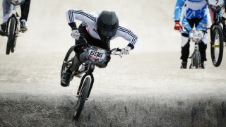 Great Britain Cycling Team named for Santiago del Estero UCI BMX Supercross World Cup