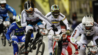 Great Britain to start BMX Olympic qualification at UEC BMX European League