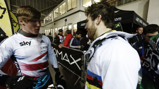 Great Britain can qualify maximum Olympic spots in BMX - Evans