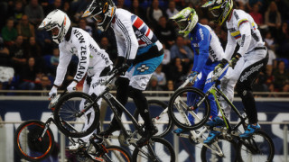 Great Britain's Evans and Whyte to face UEC European BMX League finale