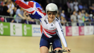Welsh juniors named in Great Britain squad for UEC Junior European Track Championships