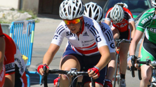 Two golds for Great Britain at UCI Para-cycling Road World Cup