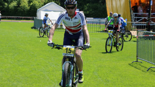 Oldham 28th in elite men's race at UEC MTB European Cross-country Championships